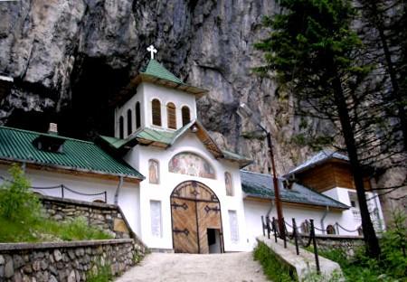 Romania, Ialomita, Grota,